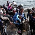refugee cris